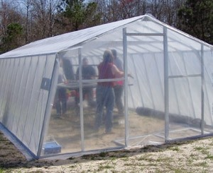 Biltmore with Polyethylene Cover
