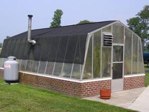 Build A Greenhouse Kit Turner Greenhouses