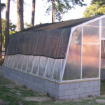 Greenhouse Shade Covers