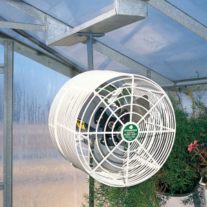vs12 heavy duty air circulator for greenhouses