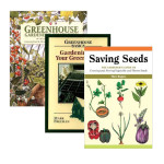 Greenhouse Books & Accessories